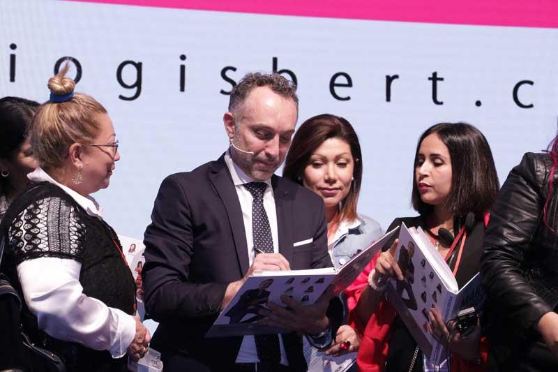 Entrevista a Mario Gisbert