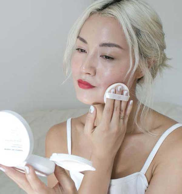 La futura 'cara' de la Belleza atiende a un mundo en transformación