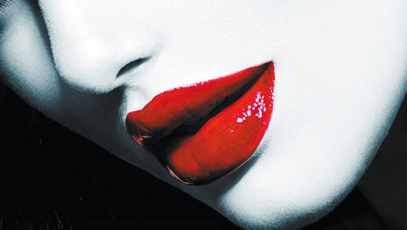 Telebelleza - 3D Passion Kiss