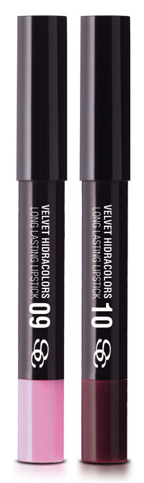 Salerm Cosmetics - Hidracolors velvet