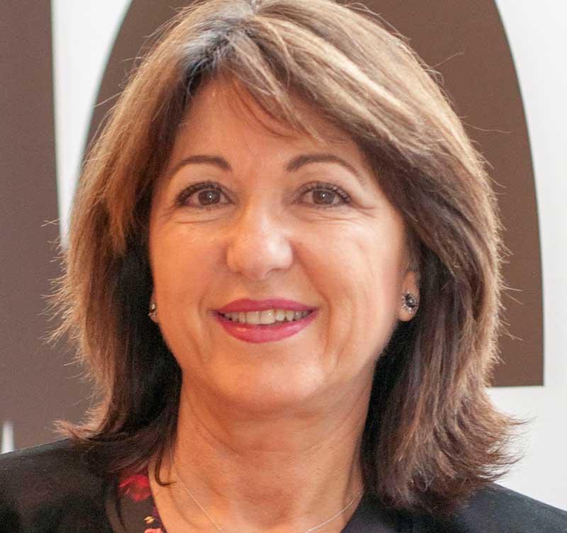 Entrevista a Petra Mª Vega López