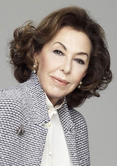 Carmen Navarro, Embajadora Wishpro