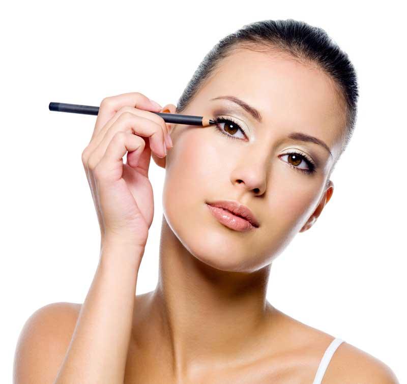 Nuevas técnicas de maquillaje: tightlining o delineado invisible