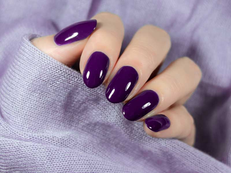 Ten Image presenta sus productos del pantone 18-3838 Ultra Violet