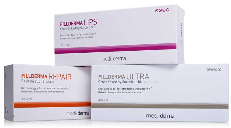 Mediderma by Sesderma