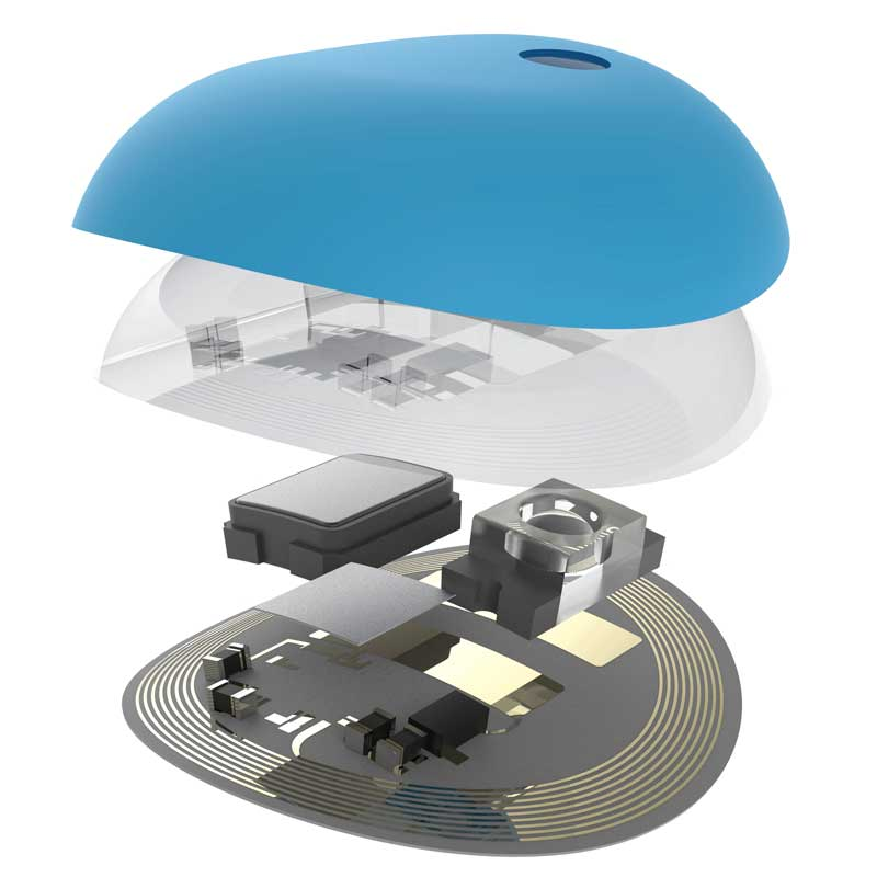 L'Oréal presenta UV Sense, el primer sensor de rayos UV electrónico