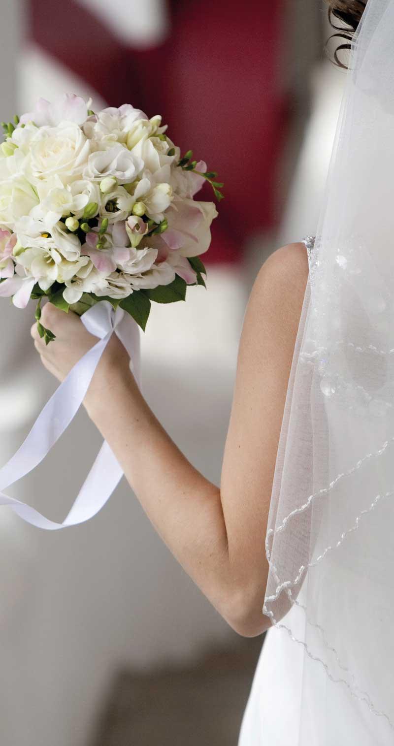 Aliados cosméticos para a noiva: antes, durante e depois da boda