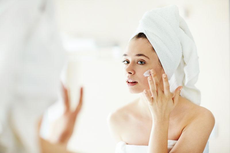 Falsos mitos cosméticos