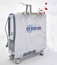 Oxyderme THBO, nova tecnologia anti-idade à base de oxigénio medicinal
