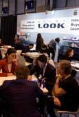 Salón Look refuerza su carácter internacional con nuevos compradores de India, Argentina, Suecia y Rumanía
