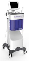 28 días de regeneración facial Hydralift FX, el programa y plataforma preferido por los centros de belleza