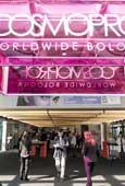 Cosmoprof prepara sus citas internacionales con la industria de la belleza