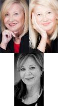 Mª del Carmen Madrigal y las hermanas Saurina, galardones de Honor de los Premios Salón Look