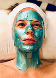 Maribel Yébenes propone preparar la piel de cara al verano