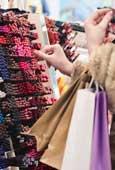 Sobem as vendas de cosmética premium nos EUA