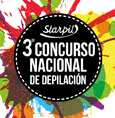 El III Concurso Nacional de Depilación Starpil anuncia su comienzo