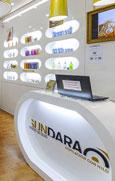 Sundara abre un centro en el Maremagnum de Barcelona