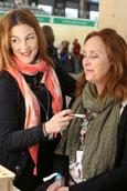 La cosmética ecológica se da cita en Biocultura Madrid