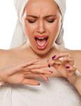 Cuando las uñas quebradizas y débiles alertan de una futura osteoporosis