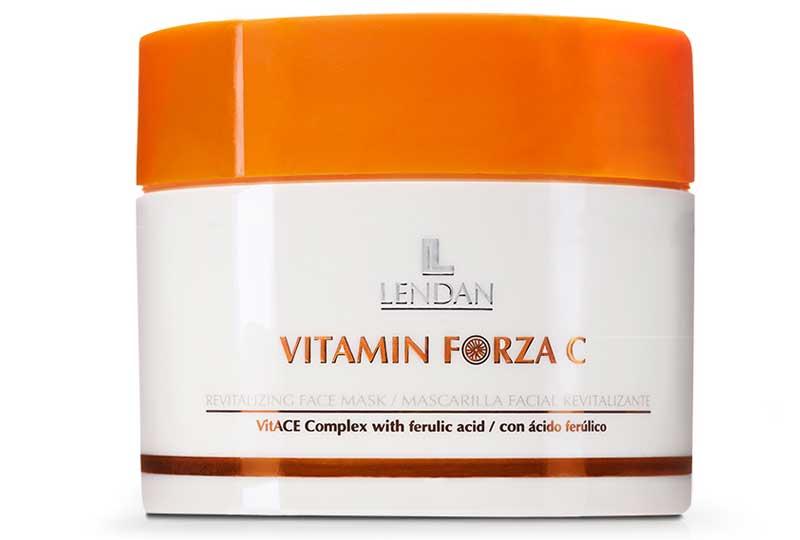 Lendan Vitamin Forza C