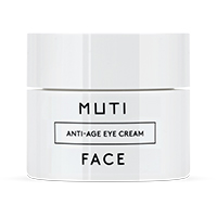 anti-age eye cream de Muti para el contorno de los ojos