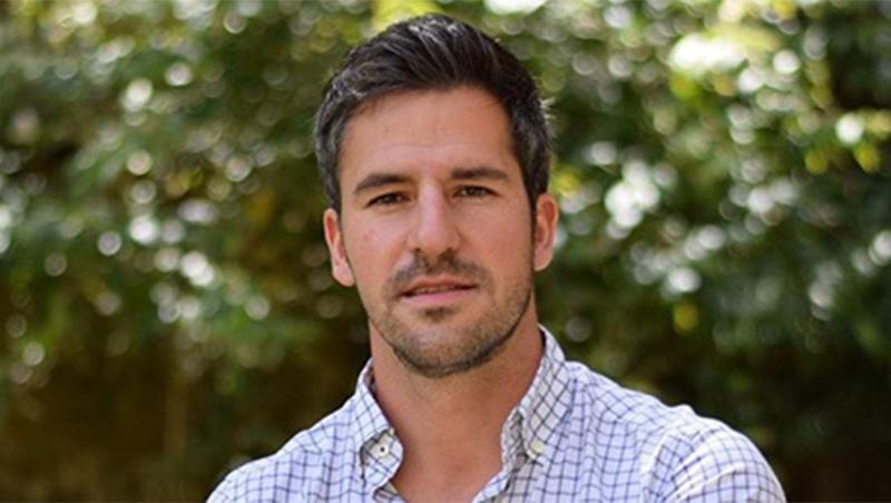Pablo Muñoz CEO de evalore