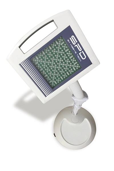 aparato de luz biofotonica
