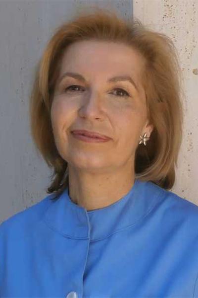Paloma Tejero Doctora en medicina estética