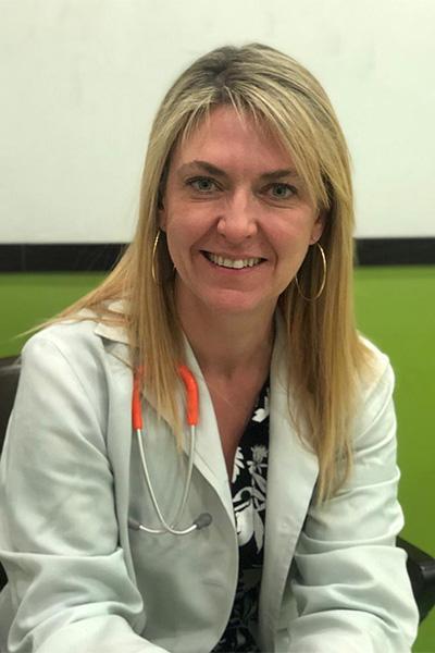 Isabel Alvarez Recio medico estetico