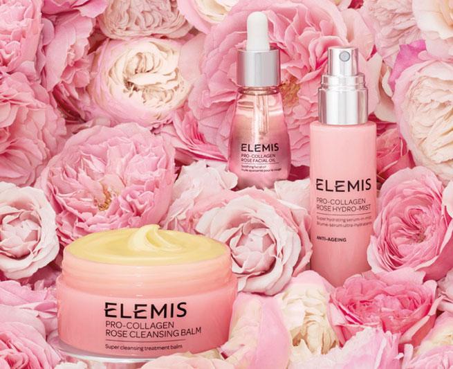 Elemis - Pro-Collagen Rose Facial