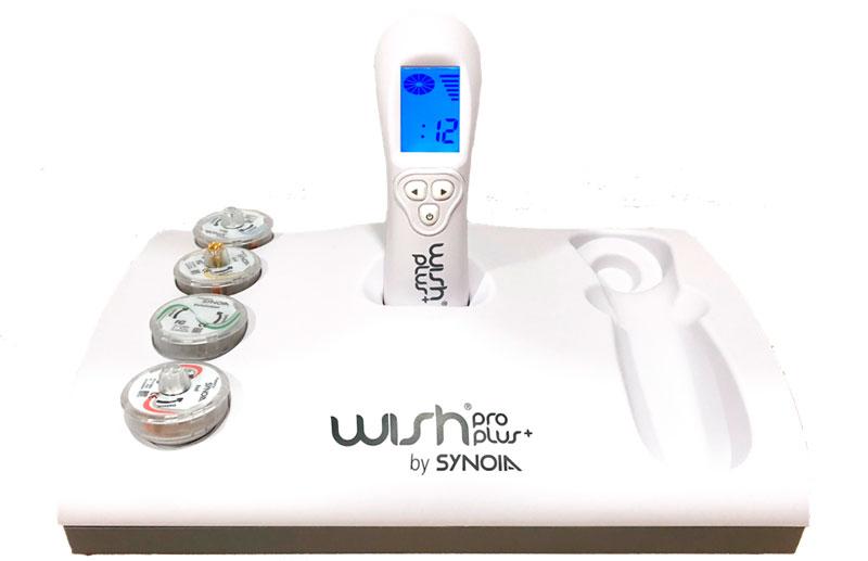 Wishpro Plus+
