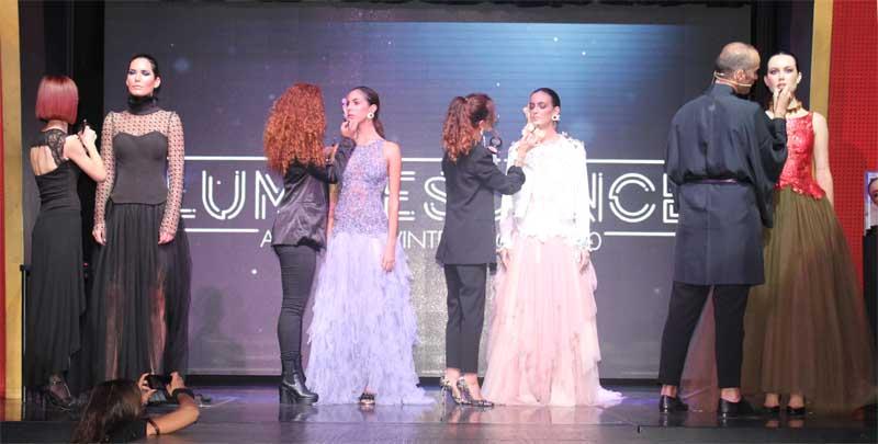 Presentación Luminiscence de Cazcarra Image Group