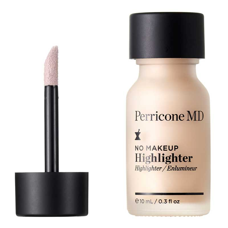 No Makeup Blush Highlighter