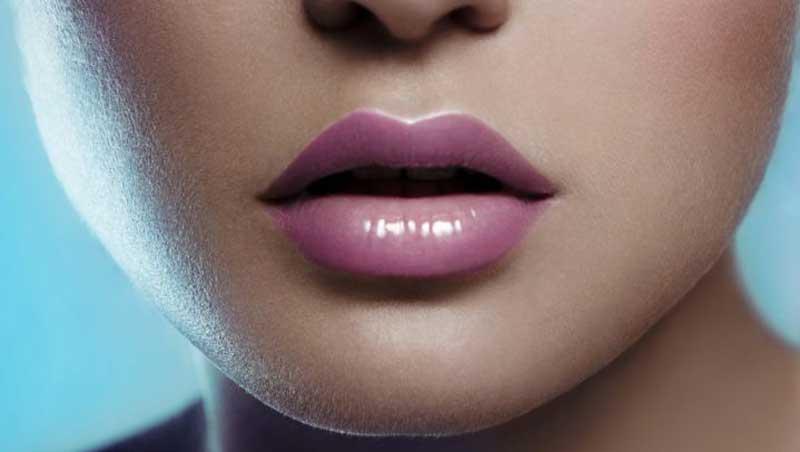 micropigmentación en el diseño de labios