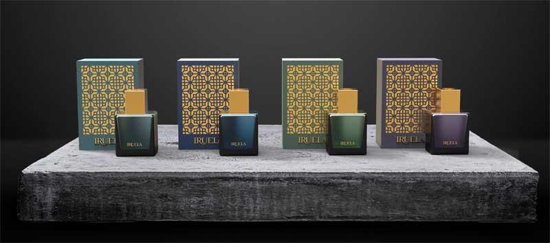 Perfumes Iruela