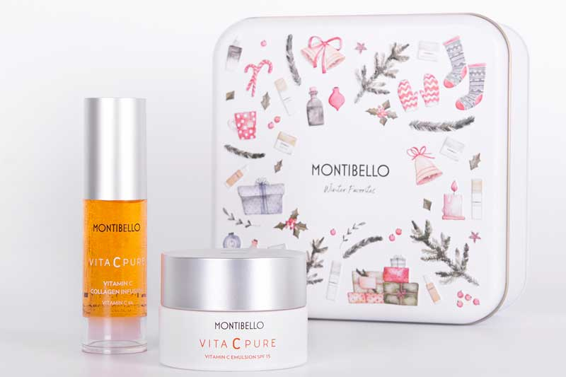 Productos pack Montibello