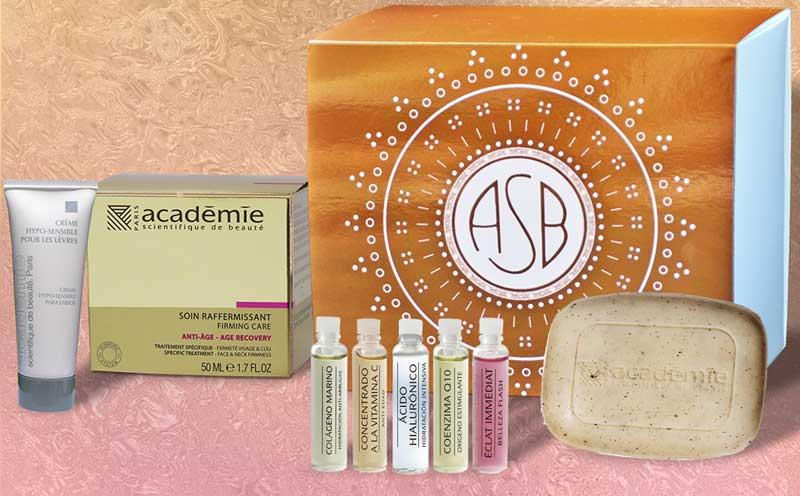 Beauty Box Reafirmante