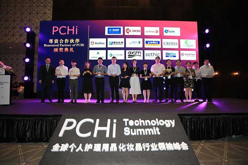 PCHi, feria de Cuidado Personal e Ingredientes para el Cuidado del Hogar