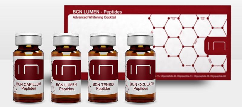 Péptidos biomiméticos - Institute BCN