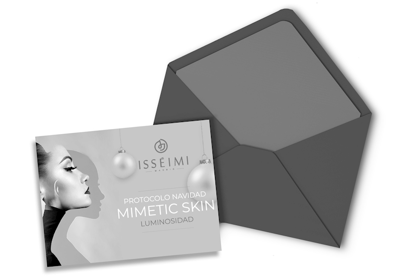 Isséimi - Mimetic Skin Luminosidad