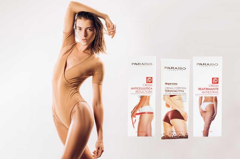 Paraíso Cosmetics - Formación Estética