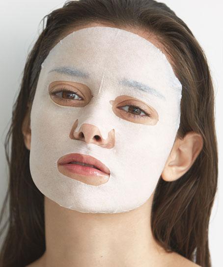 Lotus Water Calming Mask