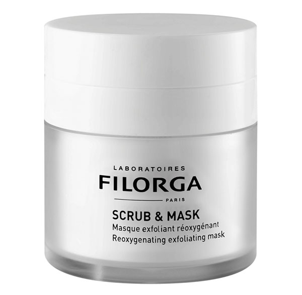 Filorga - Scrub and Mask