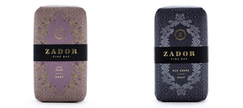 Zador - Jabones