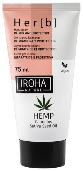 Iroha Nature - Crema de manos