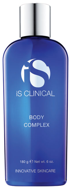 iS Clinical - Body Complex