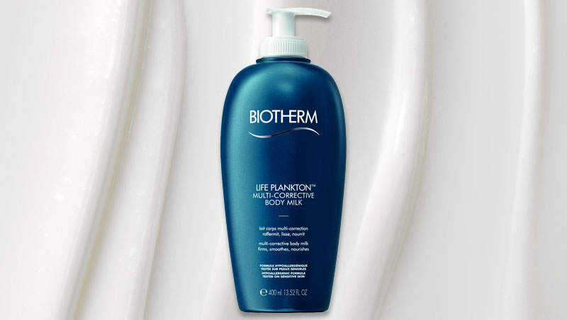 Biotherm - Life Plankton Multi-Corrective Body Milk