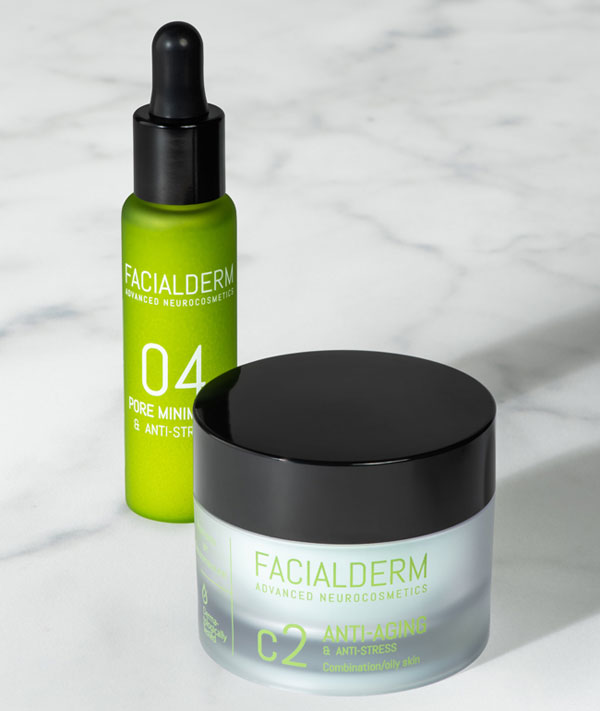Facialderm - Sérums boosters