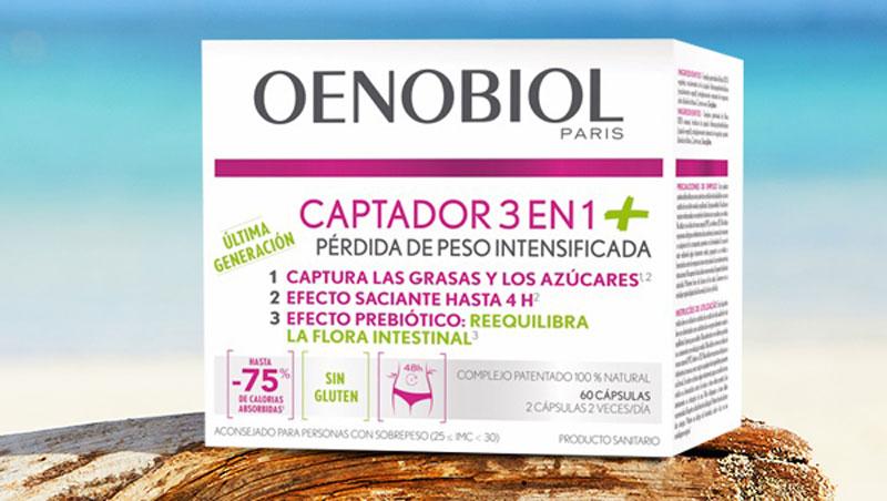Oenobiol - Microbiota