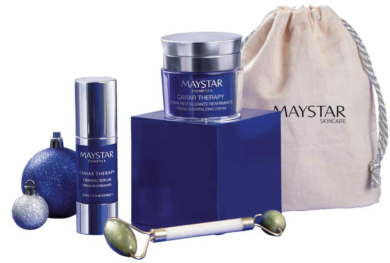 Caviar Therapy - Maystar Skincare